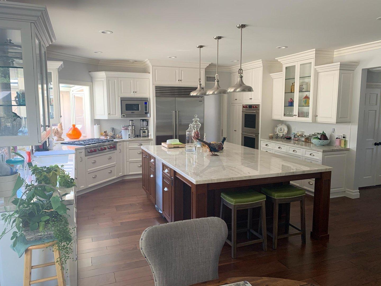 Kitchen Remodeling And Renovation Ventura Santa Barbara Los Angeles
